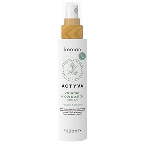 kemon volume spray
