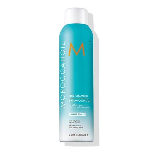 moroccan oil dry shampoo light
