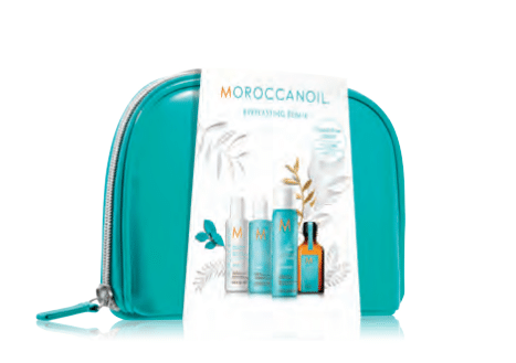Moroccan oil everlasting hydration gift set
