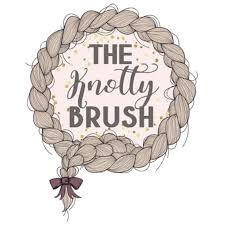 Knotty Brush